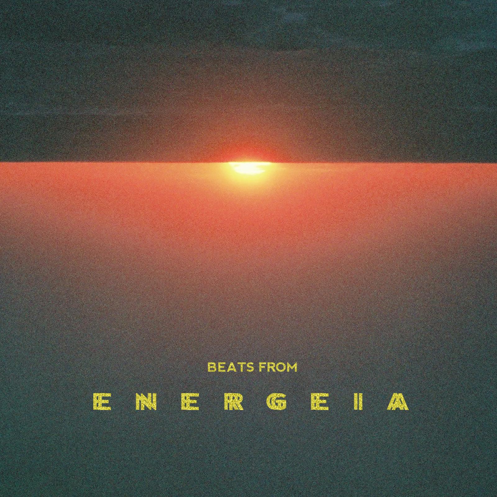 Juan RIOS – Beats from Energeia